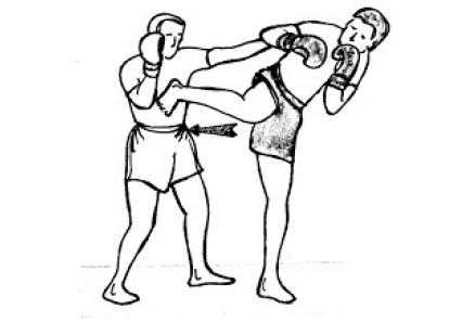 Kick Boks Tekme Teknikleri