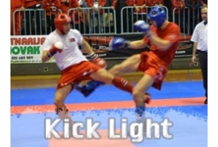 Bursa Nilüfer Kick Boks Kick Light Nedir